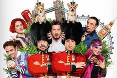 """""""Natale a Londra"""", Uccio De Santis presenta il film a Barletta"""