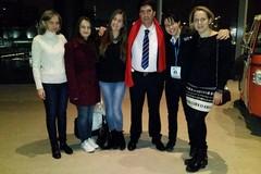 Scacchi, prestazione super per Alessia Santeramo agli Europei a squadre