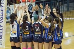 Nelly Volley alla sesta vittoria consecutiva, battuta Lucera 0-3