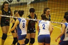 Nelly Volley, a Giovinazzo per invertire la rotta