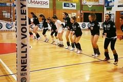 Ultimo match della regular season: Nelly Volley ospite della SVG Lucera
