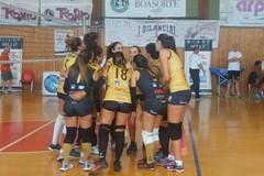"""""""Insieme Volley"""", grande successo per la seconda edizione"""