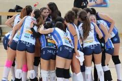 La Nelly Volley si arrende in finale: niente promozione in serie C