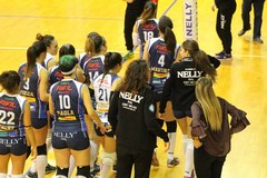 La Nelly Volley supera per 3-0 la Farmacia Fares Lucera