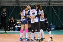 Nuovo big match per la Nelly Volley: a Barletta arriva il Foggia