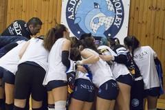 Quarta vittoria di fila per la Nelly Volley, trionfo contro Giovinazzo