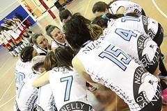 Secondo successo di fila per la Nelly Volley