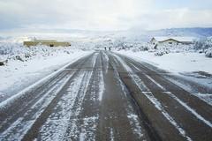 Emergenza neve, in prefettura si discute di prevenzione