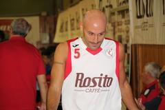 Rosito Barletta: prima prova, primo successo