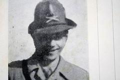 Il primo partigiano fu barlettano