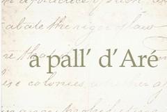 Nietta racconta:  A pall' d'Aré