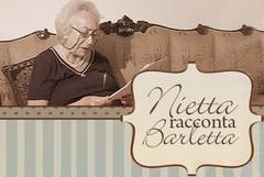 """""""Nietta racconta Barletta"""" da oggi con Barlettalife"""
