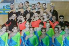 """""""Non solo latino"""", i giovani atleti di Barletta conquistano i campionati regionali Fids 2018"""