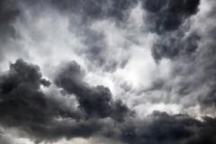 Allerta meteo gialla, previsti forti temporali su Barletta