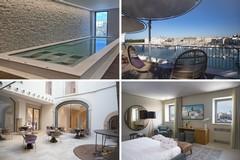 Ognissanti, nuova vita ad un palazzo del '700 a Trani per un turismo di qualità