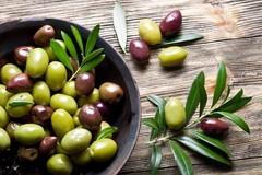 La dieta mediterranea aumenta la longevità in Puglia