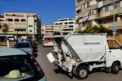 """Incidente in via Boccaccio, dipendente Bar.S.A. fa """"scudo"""" e presta soccorso"""