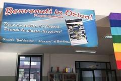 Progetto Orion, la scuola torna a brillare
