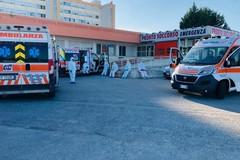 200 pazienti Covid ricoverati tra Barletta e Bisceglie