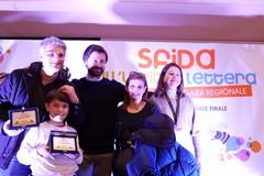 """Primo """"Spelling bee"""" regionale, vince l'Istituto comprensivo Grimaldi-Lombardi di Bari"""