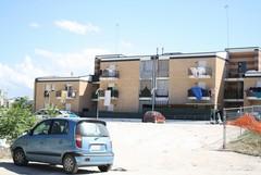 Assegnati 16 alloggi di edilizia residenziale pubblica nell'area dell'ex distilleria