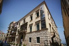 La ripartenza nei luoghi della cultura: oggi riapre Palazzo della Marra a Barletta