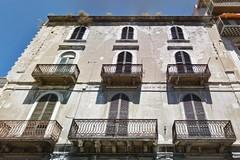 Palazzo Tresca, Desario: «Evitare questo scempio edilizio ai danni di Barletta»