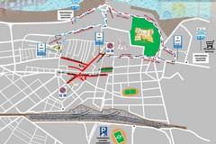 Natale senza auto nelle strade di Barletta: torna il Park&Ride