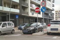 Parcheggi da cani, succede solo a Barletta