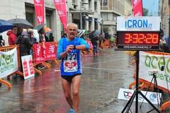 Quarto posto nella classifica nazionale per l'atleta Pasquale Filannino