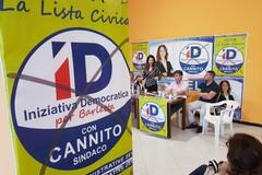 Sport, verde, pulizia: Mino Cannito e Patrizia Mele incontrano i cittadini