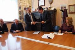 Rilancio produttivo del territorio di Barletta con aziende ecocompatibili