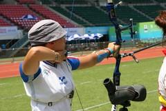 Olimpiadi: una barlettana a Londra, Pia Lionetti presente nel tiro con l'arco