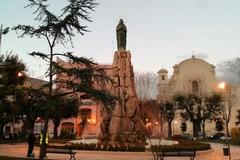Piazza Plebiscito, l'Ambulatorio Popolare denuncia atti di inciviltà