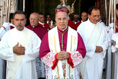 Nuovi incarichi nell'arcidiocesi di Trani-Barletta-Bisceglie