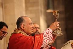 La Diocesi esprime il suo commiato per la scomparsa dell'arcivescovo Pichierri
