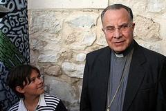 Pontifex prende le difese dell'Arcivescovo Pichierri