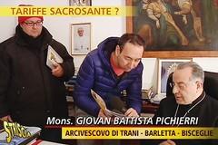 """Tariffari e sante messe: """"Striscia La Notizia"""" smaschera la pratica delle offerte obbligate"""