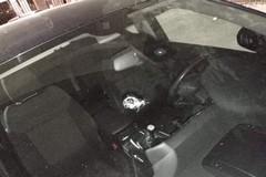 Pietre lanciate contro auto a Barletta. Questa volta solo tanto spavento