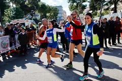 Si corre la Pietro Mennea Half Marathon, ecco le strade bloccate
