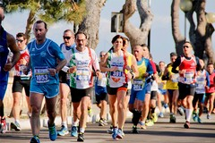 "Da Barletta parte la ""One Hour Virtual Run"""