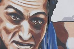 Un murale per Pietro Mennea a Barletta