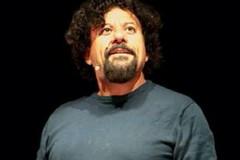 """""""Seguimi, da oggi ti chiamerai Pietro"""": in scena a Barletta l'attore scelto da Mel Gibson"""