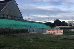 Cemento e crisi ambientale, la posizione del Collettivo Exit di Barletta
