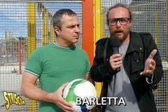«Solo problemi burocratici», Pinuccio torna allo stadio di Barletta