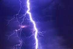 Il meteo peggiora, pioggia su Barletta: domani temporali