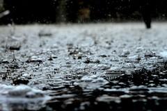 Ferragosto con la pioggia, allerta meteo anche a Barletta