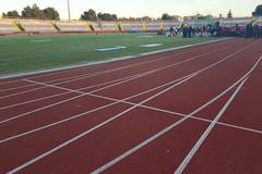 Nuova pista di atletica, «ora vogliamo risposte per lo stadio»