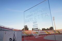 Nel segno di Pietro Mennea, ecco la nuova pista d'atletica di Barletta