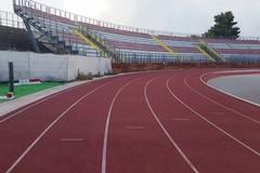 Stadio Puttilli, iniziano i lavori